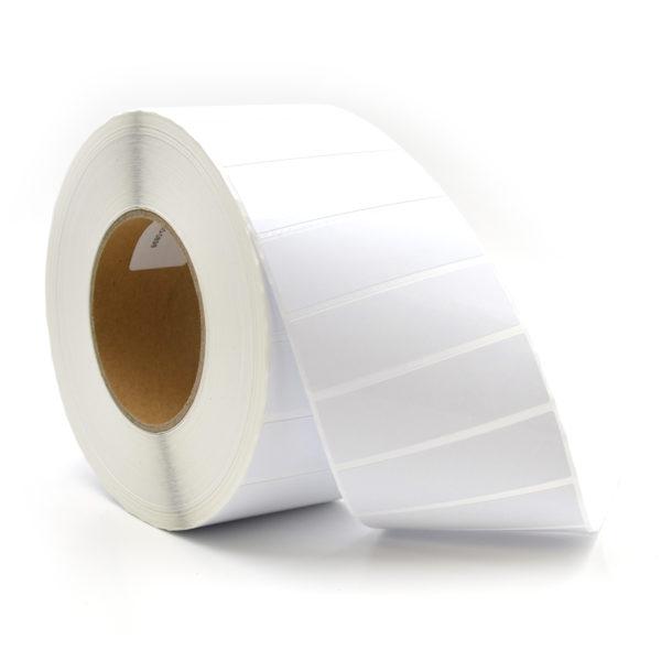 "3"" x 1"" Glossy Inkjet Label Roll"