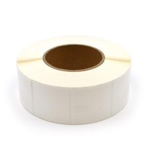 Glossy Polypropylene Inkjet Roll Labels