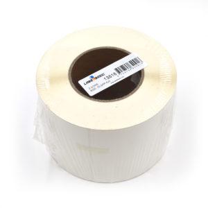 """4"""" x 3"""" Glossy Polypropylene Inkjet Label Roll"""