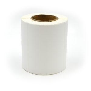 Matte Polypropylene Inkjet Roll Labels