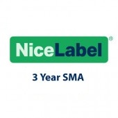 NiceLabel 3 Year SMA