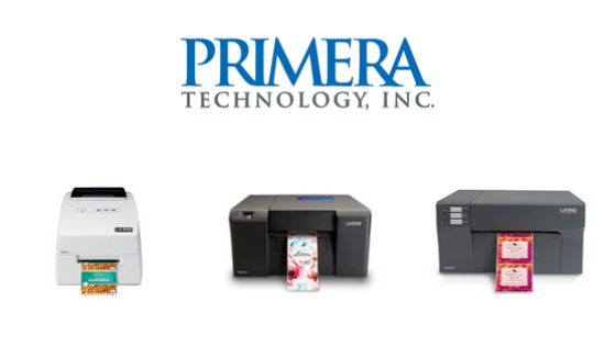 Best Primera Label Printer for Small Business