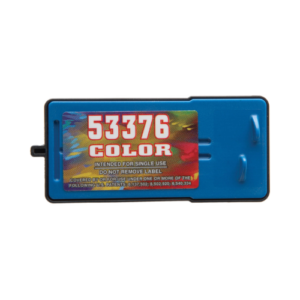 LabelBasic Sells LX810 LX400 High Yield Tri-Color Ink Cartridge 53376