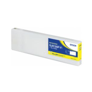 Shop TM-C7500G Yellow Ink Cartridge at LabelBasic