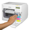 Shop Epson TM-C3500 inks at LabelBasic
